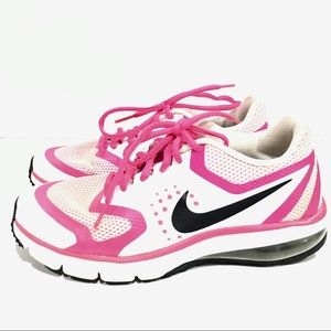 Nike Womens Running Shoes Size 8